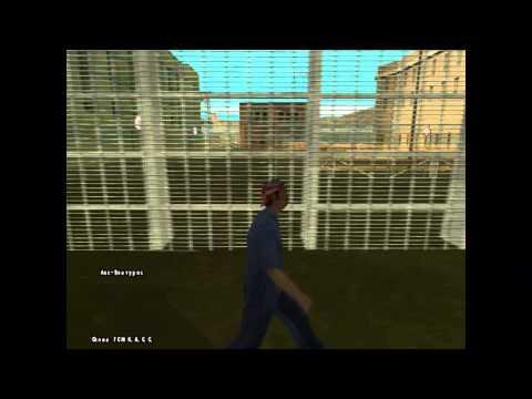 [MAP]Тюрьма RP