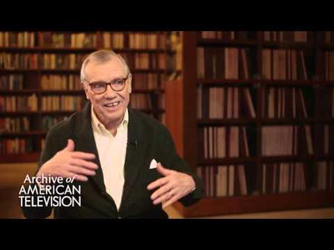 "Hugh Wilson on music issues with ""WKRP in Cincinnati"" - EMMYTVLEGENDS.ORG"