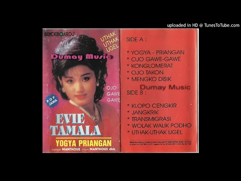 Evie Tamala - Ojo Takon