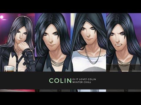 Is it love? Colin Winter Chill