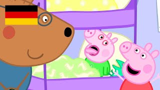 Peppa Wutz | George fängt eine Erkältung  | Peppa Pig Deutsch Neue Folgen | Cartoons für Kinder