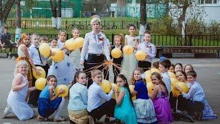 Опалиховская Школа 9 мая — День Победы!