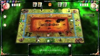 Talisman Digital Edition - Thief vs Druid