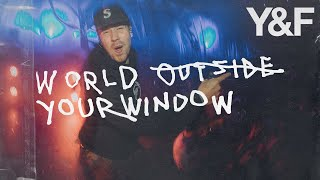World Outside Your Window (Live) - Hillsong Young & Free
