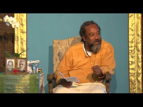 Mooji ♥ The Whole of Existence Is Your Sangha ◦ Tea Satsang, 24th August 2014
