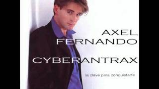 Axel Fernando - La Clave Para Conquistarte (with lyrics)