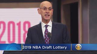 2019 NBA Draft Lottery Explained