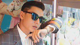 Isaac, Diệu Nhi, Kiều Minh Tuấn cực bảnh bao, xinh đẹp ra mắt phim Anh Trai Yêu Quái