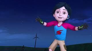 Shiva Vs Storm Falcon | Diwali Special Mini Movie | Happy Children's Day