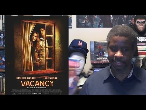 Vacancy - Movie Review