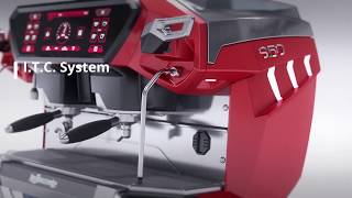 La Spaziale - S50 / Espresso machine
