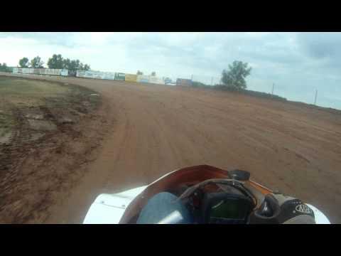 GoPro Thunderhill Speedway
