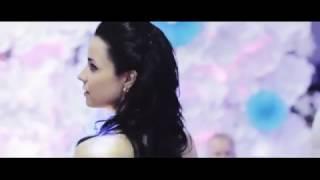 Душевный свадебный танец Анастасии и Андрея (клятвы)