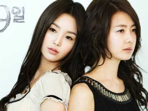 49 Days OST#5 (Forever/Always) 언제까지나 Park Bo Ram