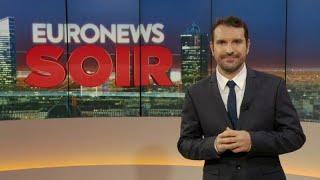 Euronews Soir : l'actualité du mercredi 11 décembre 2019