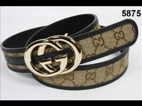 Free Gucci Belt Like The One Birdman Had On In The...