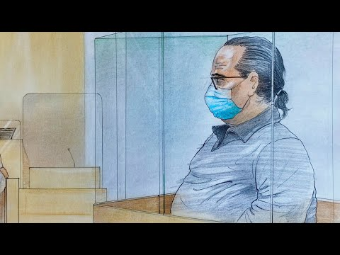 Judge tells killer he'll 'never be seen in public again' while sentencing him for  murders in Oshawa