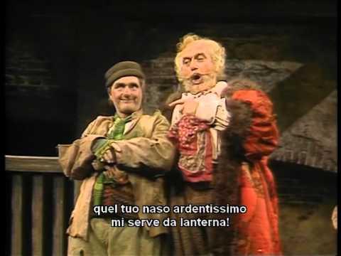 Falstaff (sub ita) - Verdi - Giulini