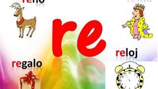 Video monosílabo de la letra R  para niños download MP3, 3GP, MP4, WEBM, AVI, FLV September 2018