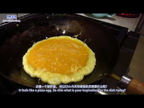 【MikeBowShow】180220 AMBER TEACHES CHINESE TO KOREANS! MAFIA!(中英字幕)