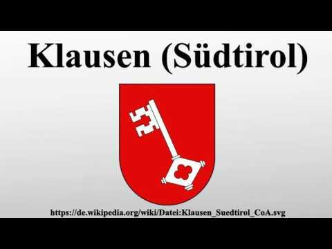 Klausen (Südtirol)