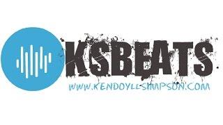 Serious Vybz Riddim - reggae instrumental music - www.kendoyllsimpson.com