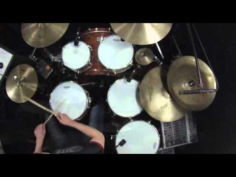 Groove Analysis: Chris Fryar