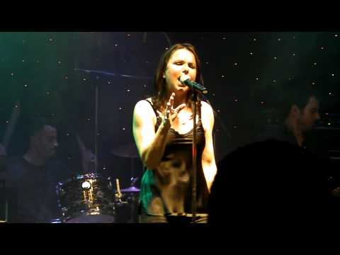 Patty Smyth & Scandal - No Mistakes - Mt Airy