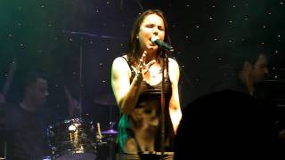 Patty Smyth & Scandal - No Mistakes