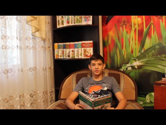 Изображение предпросмотра прочтения – ИгорьСизов читает произведение «Волк на псарне» И.А.Крылова