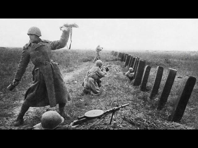 Освобождение Одессы – Песни военных лет – Лучшие фото