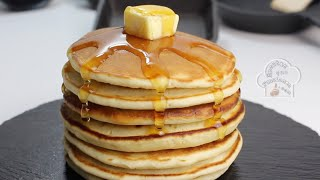 Tortitas Americanas | La receta que funciona | ORIGINAL  PANCAKES