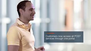 POST Luxembourg: Simplifying Customer Access with IBM Security Access Manager
