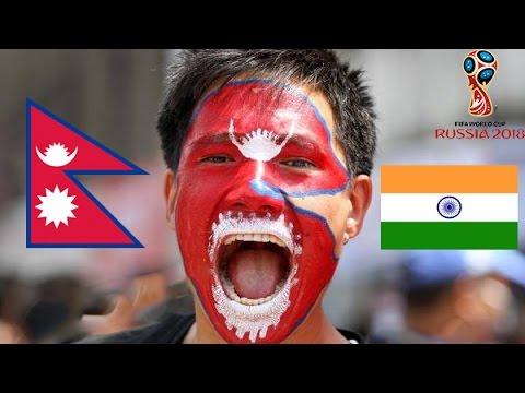 Nepal - Indie, el. MŚ 2018, Tour de Sport #4