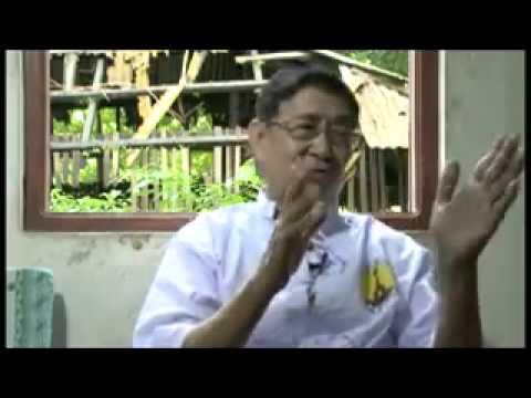 Thaing Byaung Byan - Sayagyi U Aung Thein (Thanlyin)