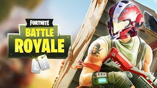 Fortnite - The Worst Duo Of All Time