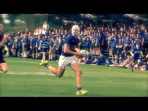 Kalyn Ponga | Churchie 1st XV Highlights