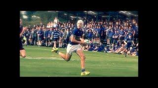 Kalyn Ponga | Churchie 1st XV Highlights