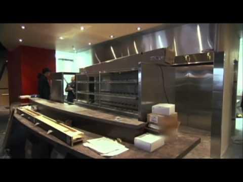 Pampa Brazilian Steakhouse on The Opener
