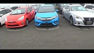 Nissan Leaf ещё не видел а цена подорожала, авторынок ЦЕНЫ, ВИДЕО