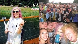 Latitude 2014 - Daily Vlogs
