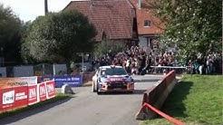 Rallye de France-Alsace 2012 spéciale Bischwiller-Gries