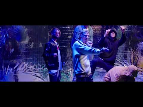 YZOMANDIAS - MIKASA SUKASA [prod. Kyle Junior & Leryk // Decky Beats] OFF VD