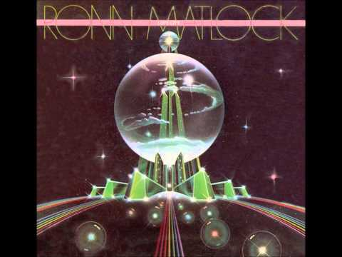RONN MATLOCK   I CAN'T FORGET ABOUT YOU