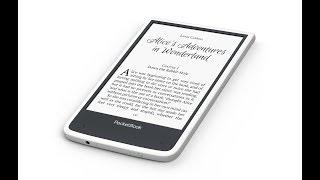 PocketBook 650 Ultra - как разобрать электронную книгу