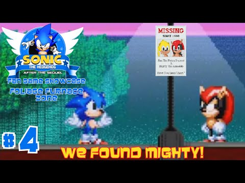 [Full Download] Sonic After The Sequel Playtrough Part 4