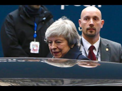 ماي تعد لاحتمال الخروج من الاتحاد الاوروبي من دون اتفاق  - نشر قبل 3 ساعة
