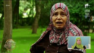 Mama si fiice despartite fortat. Cerasela In Fasia Gaza, lucrurile au luat o alta turnura& ...