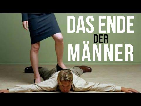 Das Ende der Männer #weltfrauentag