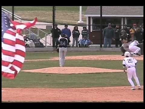 Kevin Gausman Grandview Wolves Baseball Spring 2010 Varsity Highlights